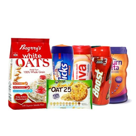 Nutritional Assortments Combo
