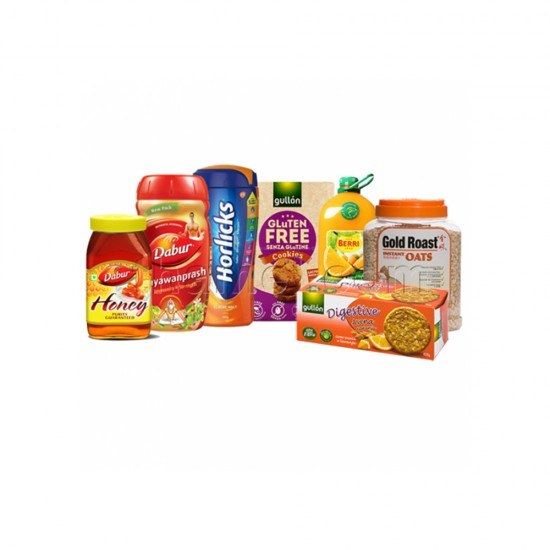 Nutritional Assortment
