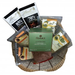 Wellness Superfood Pack -  5 items