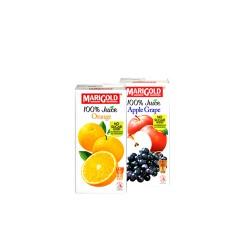 Marigold 100% Fruit Juice