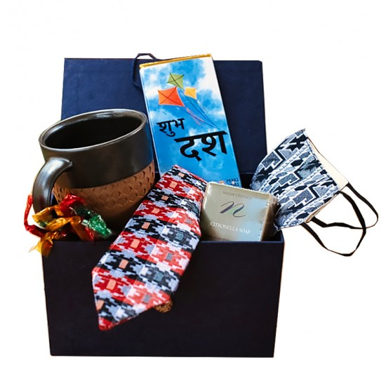 Dashain Festive Bundle (Male)