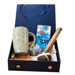 Dashain Wellness Gift Box