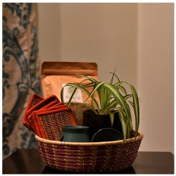 Gift Basket for HOME