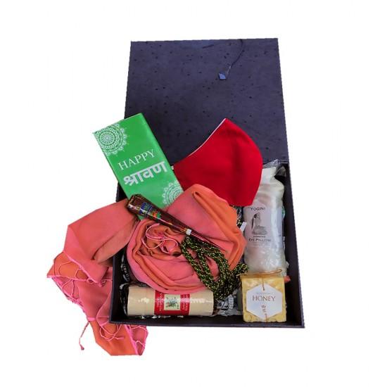 Shraawan Gift Set (Big Box)