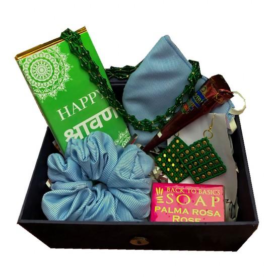 Shraawan Gift Set (Small Box)