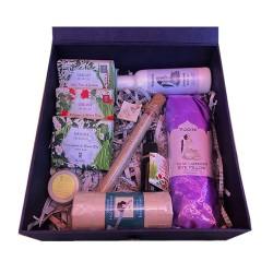 Ultimate Pamper Box  (For Dry Skin)
