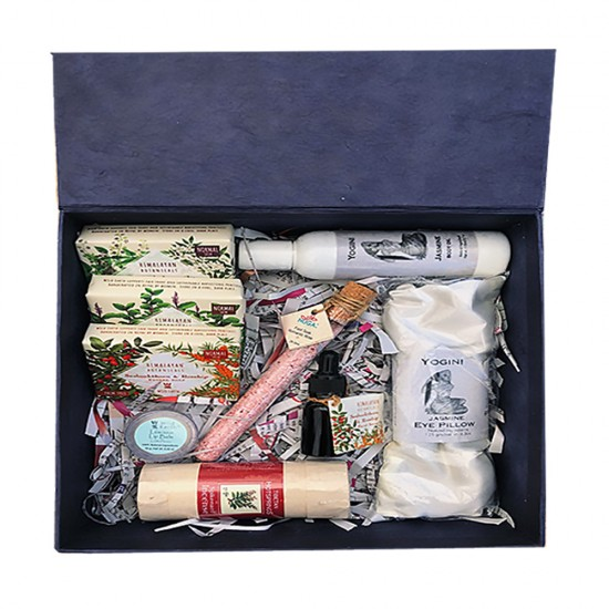 Ultimate Pamper Box (For Normal Skin)