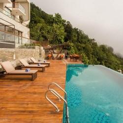 Overnight stay @ Hotel Mystic Mountain, Nagarkot *Single Person