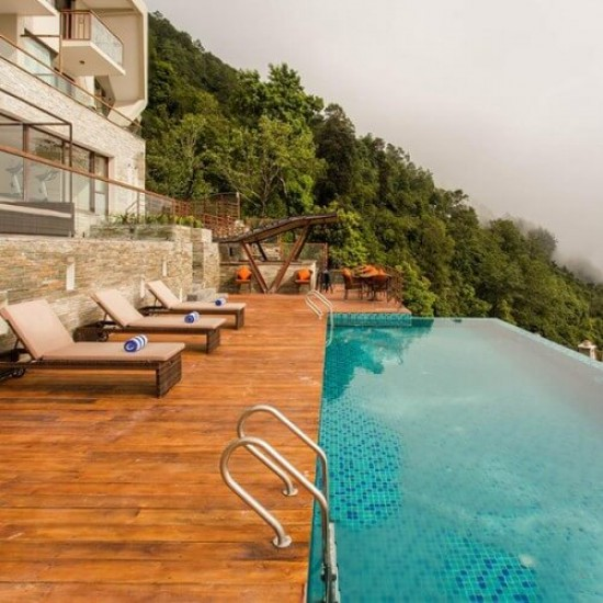 Overnight stay @ Hotel Mystic Mountain, Nagarkot * For Couple