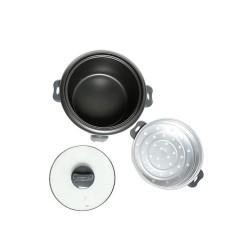 Black& Decker 1.8L Automatic Rice Cooker - RC1860-B5