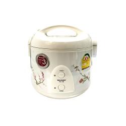 Sharp Electric Rice Cooker -1.0 L ( KS-11E)
