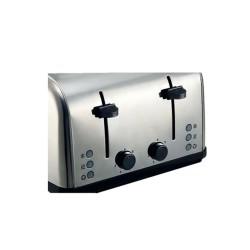 Black & Decker 4-Slot/ 4-Slice Toaster ( ET304 )