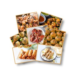 Golden Fresh Ready to Cook Assortments (any 5 items)