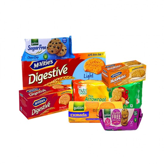 Biscuits Assortment
