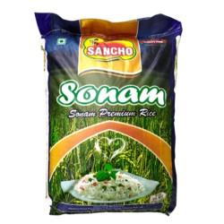 Sonam Jira Masino Rice - 25 kg