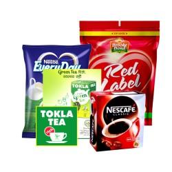 Tea /Coffee Time  Combo