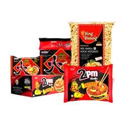 Noodles Jumbo Nett 23 Packets