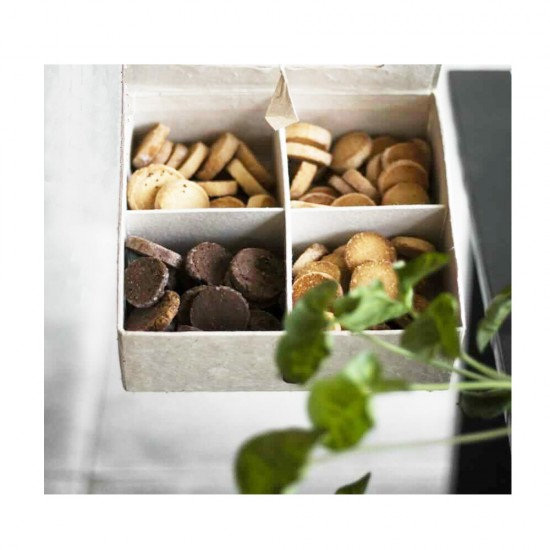 Assorted Cookies Gift Box