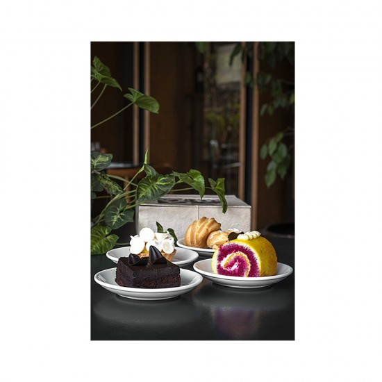 Assorted Pastry Gift Box (4pcs)