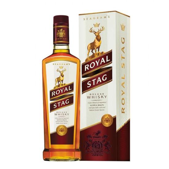 Seagram's Royal Stag 750 ml