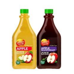 Golden Circle Sugar Free Juice - 2 litre each