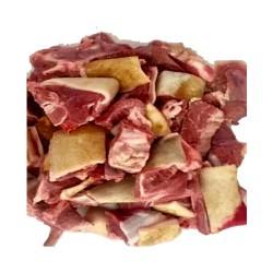 Tender Mutton Cut Piece- 1 Kg