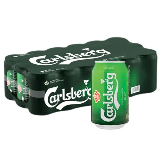 Carlsberg Can beer 500ml*12